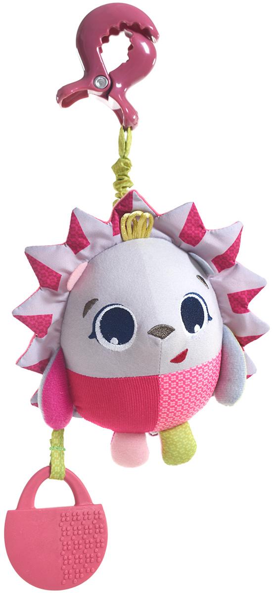 Tiny Love Игрушка-подвеска Принцесса Ежик погремушки simba букашка прорезыватель