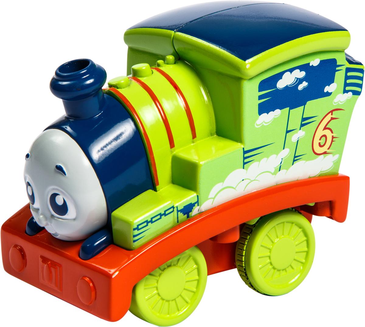 Thomas & Friends Паровозик Томас и его друзья