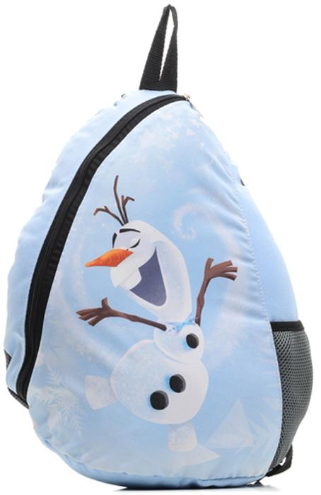 Рюкзак для девочки Elisir, цвет: голубой. DE-FR007-GS0007-000