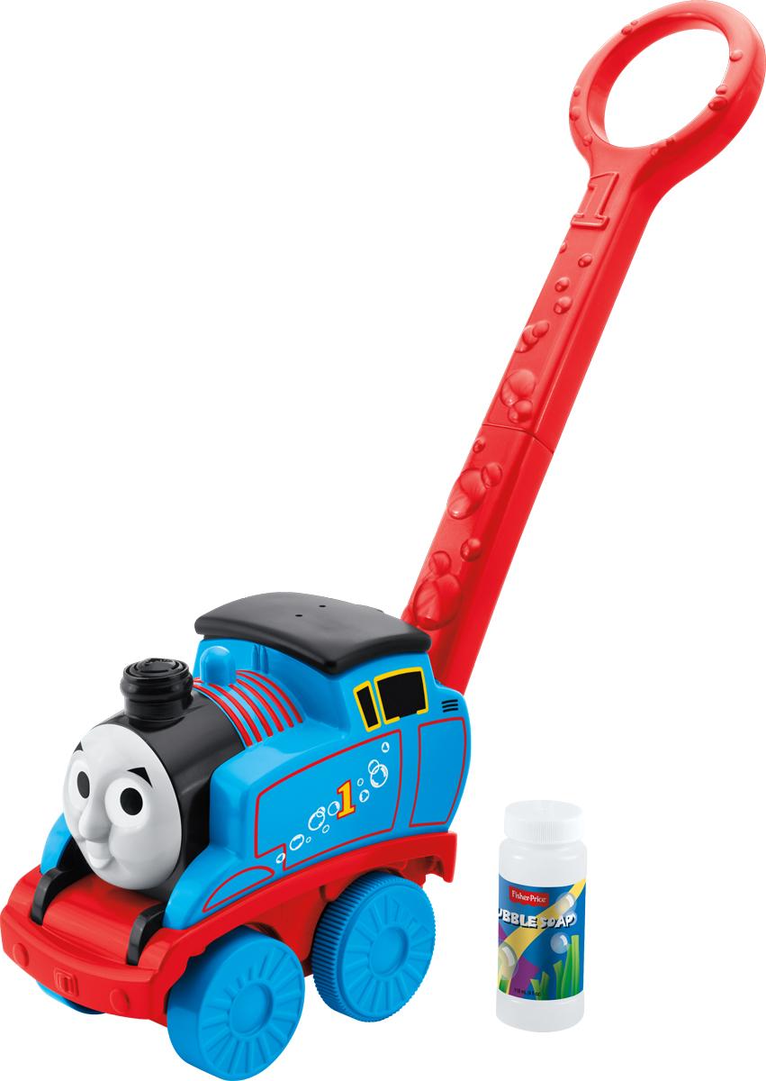 Thomas & Friends Игровой набор Томас и его друзья Мыльные пузыри