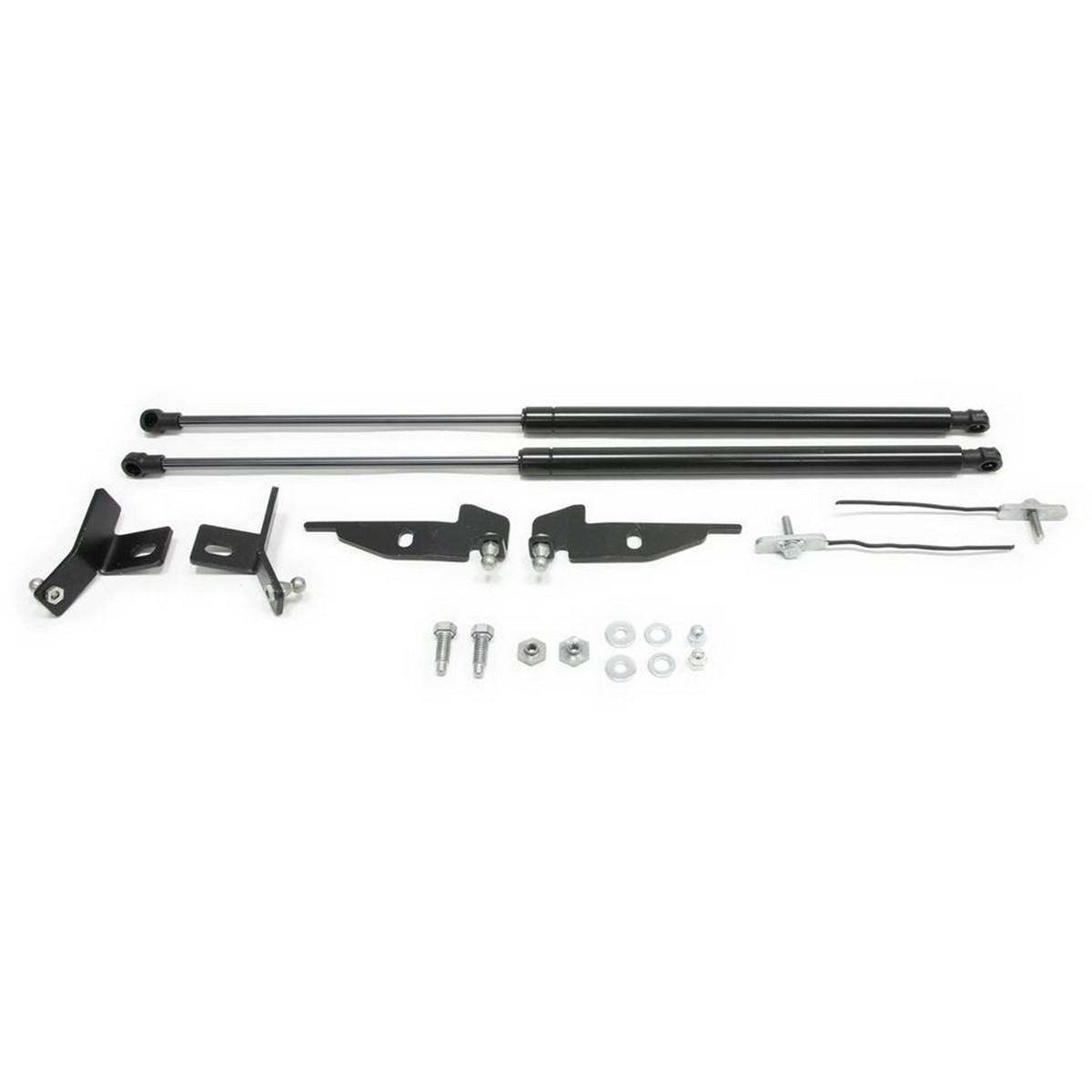 Купить Упоры капота Rival для Toyota Highlander 2013-, 2 шт. A.ST.5702.1