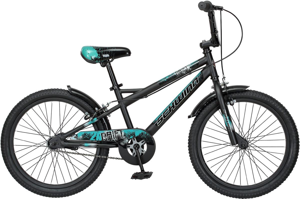 Велосипед детский Schwinn Drift, колесо 20
