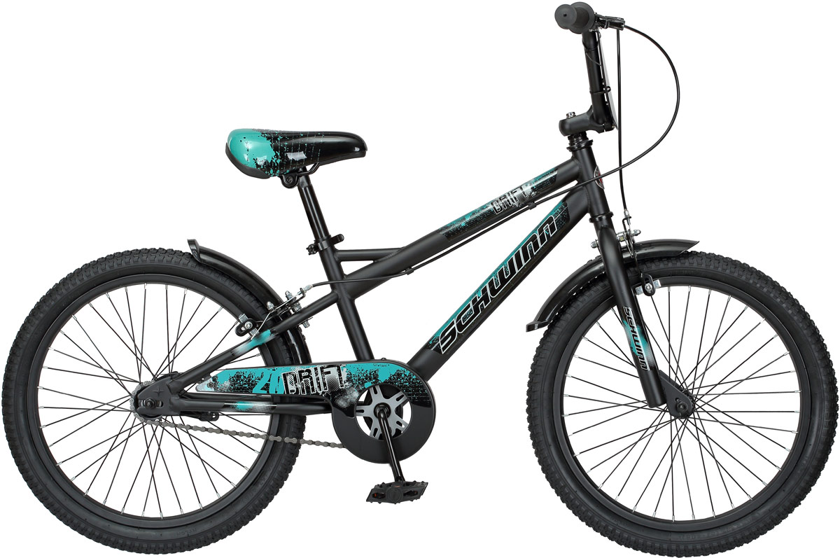 Велосипед детский Schwinn Drift, колесо 20 велосипед schwinn pixie 2016