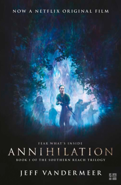 Annihilation cynthia levy into a world unknown
