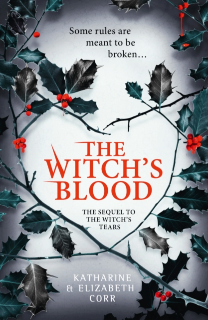 The Witch's Blood back to blood