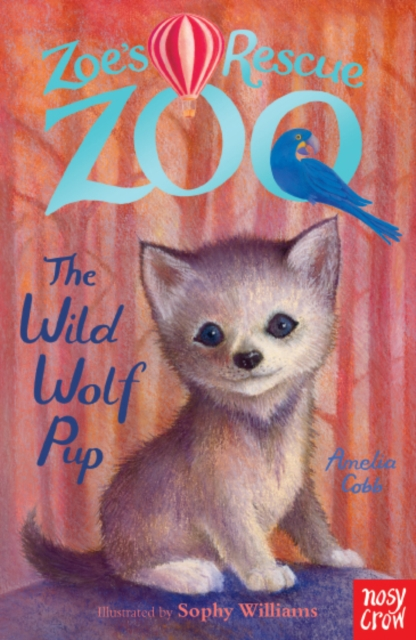 Zoe's Rescue Zoo: The Wild Wolf Cub zoe s rescue zoo the happy hippo