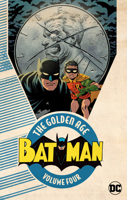 Batman: The Golden Age Vol. 4 batman 66 volume 4