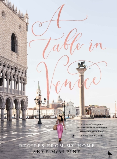 A Table in Venice merchant of venice the