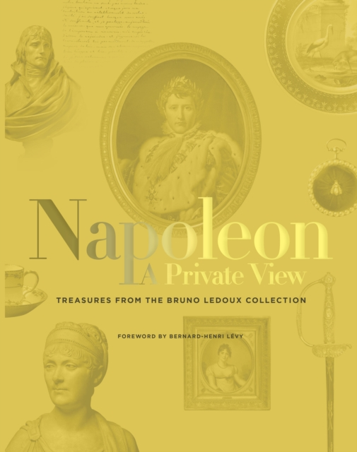 Napoleon: A Private View a private view