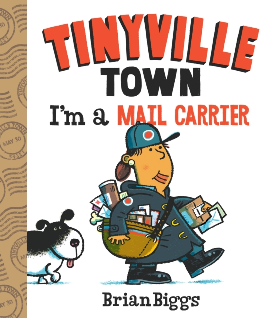 I'm a Mail Carrier tinyville town i m a firefighter