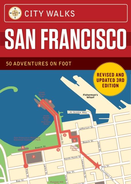 City Walks Deck: San Francisco what was the san francisco earthquake