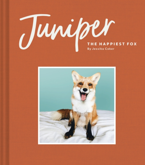 Juniper: The Happiest Fox the fox went out on a chilly night