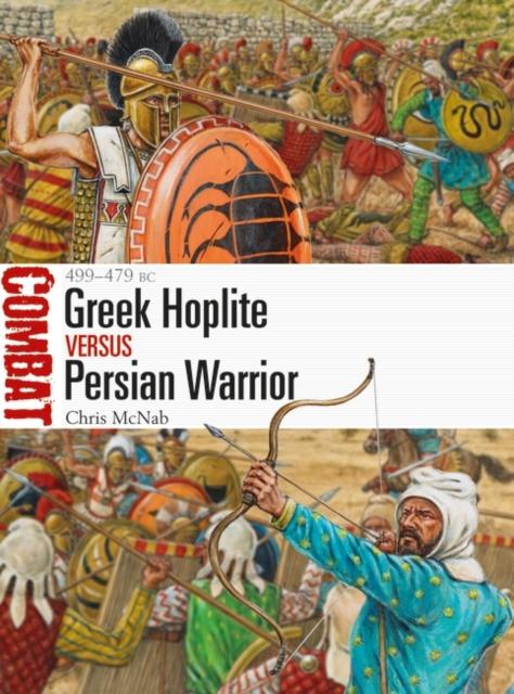 Фото Greek Hoplite vs Persian Warrior persian art