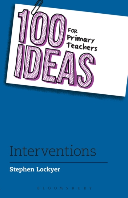 100 Ideas for Primary Teachers: Interventions effective interventions for managing overweight and obesity in adults