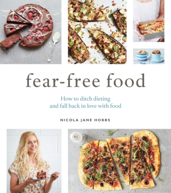 Fear-Free Food brain food how to eat smart and sharpen your mind