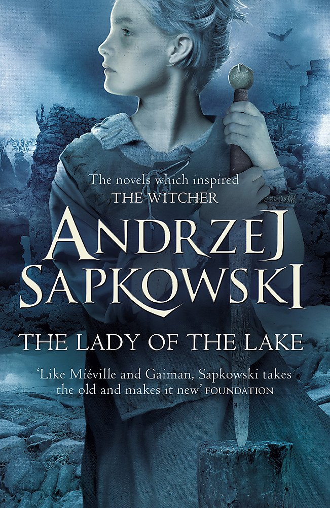The Lady of the Lake why the world does not exist