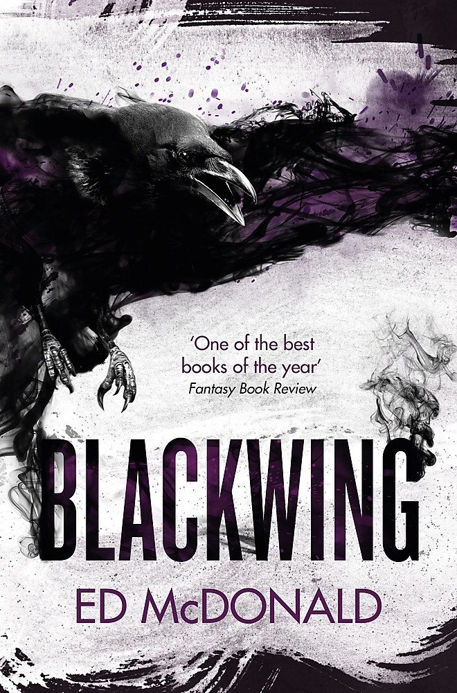 Blackwing picky eaters