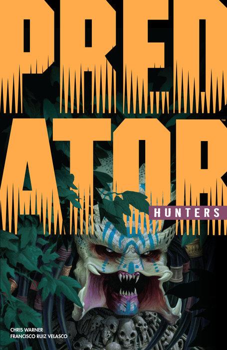 Predator: Hunters no stars at the circus