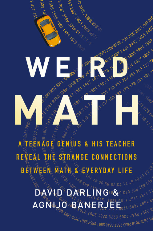 Weird Math: A Teenage Genius and His Teacher Reveal the Strange Connections Between Math and Everyday Life david atwood a the rare earth elements fundamentals and applications