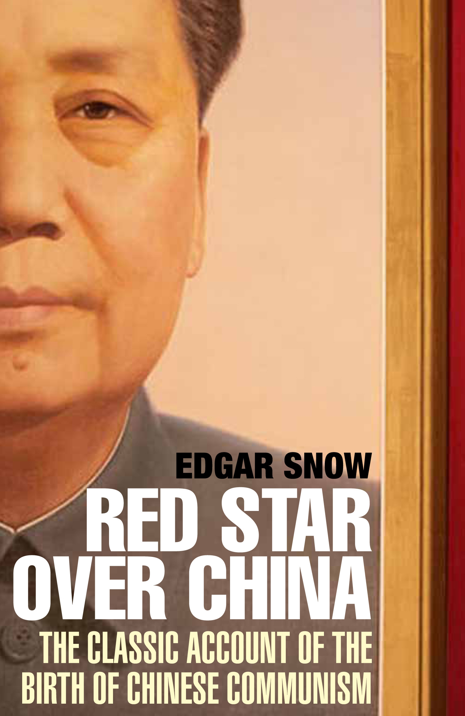 Red Star Over China a bite of china chinese cuisine charm tour chinese food culture books jiangzhe sichuan hunan hometown dishes
