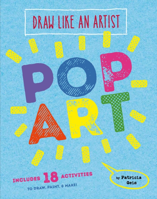 Draw Like an Artist: Pop Art the art of battlefield 1