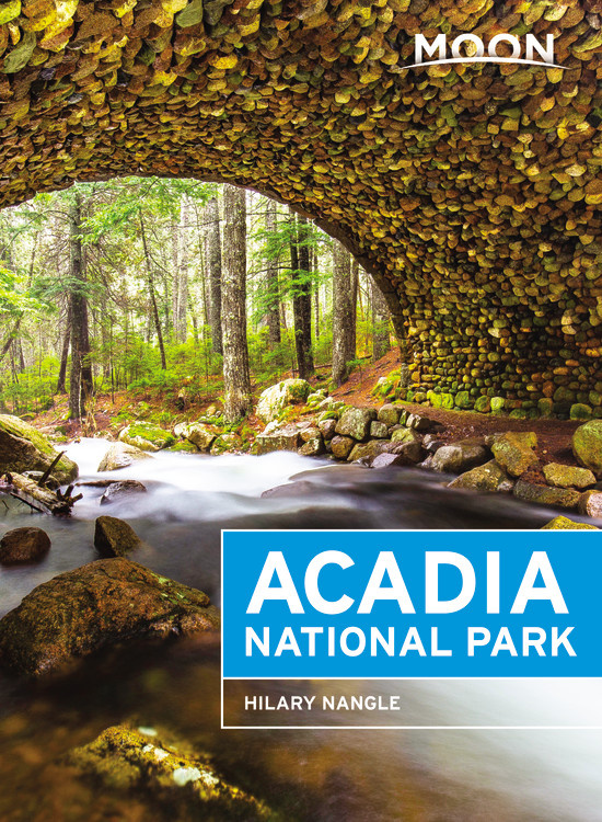 Moon Acadia National Park (Sixth Edition) 30pcs in one postcard take a walk on the go dubai arab emirates christmas postcards greeting birthday message cards 10 2x14 2cm