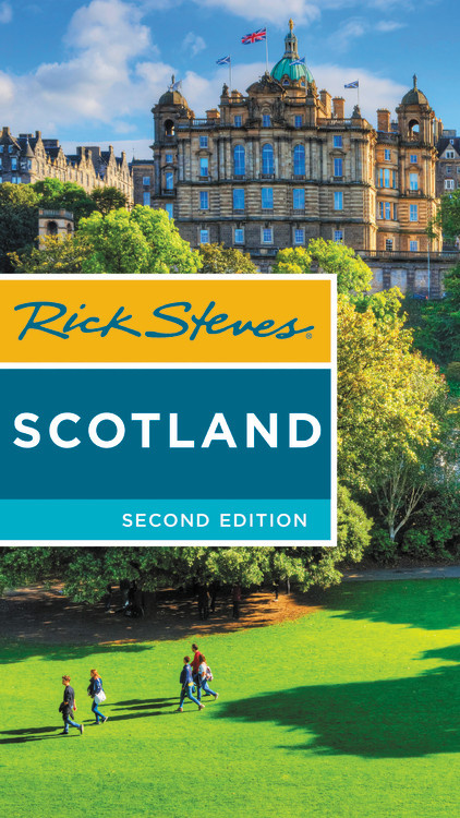 Rick Steves Scotland (Second Edition) ladies roller ball pens or hooded nib fountain black jinhao 1300 the best gifts with gift box free shipping