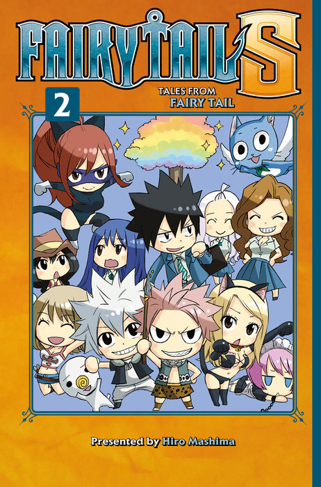 Fairy Tail S Volume 2 the guild volume 2 knights of good