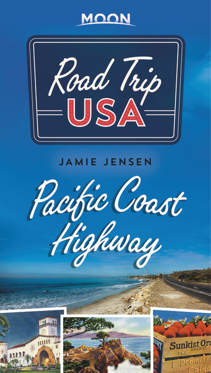 Road Trip USA Pacific Coast Highway (Fourth Edition) cata c glass 500