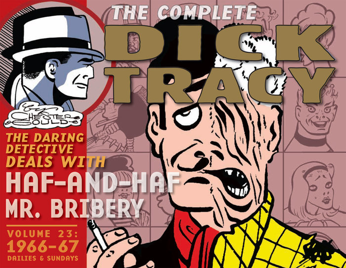 """Complete Chester Gould's Dick Tracy Volume 23 freedom a documentary history of emancipation 1861a€""""1867 2 volume set"""
