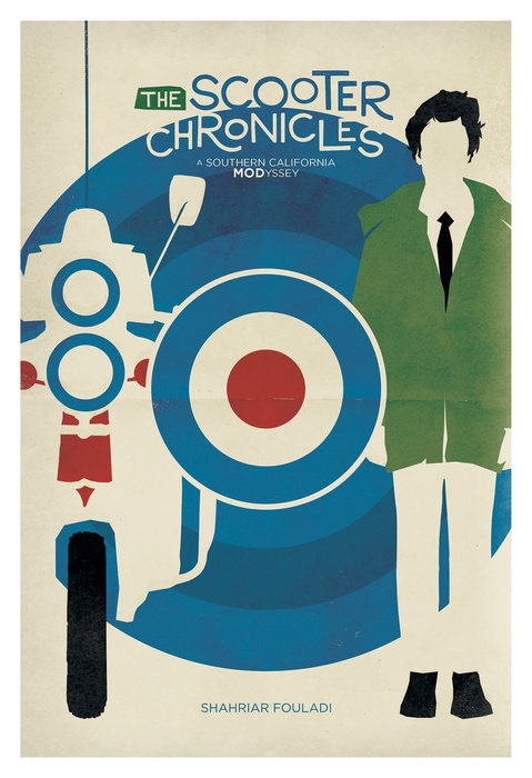 The Scooter Chronicles: A Southern California Modyssey drake samuel adams the young vigilantes a story of california life in the fifties