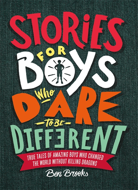 Stories for Boys Who Dare to be Different valerie khoo power stories the 8 stories you must tell to build an epic business