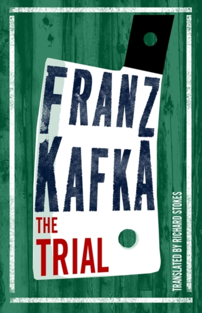 The Trial pre trial detention