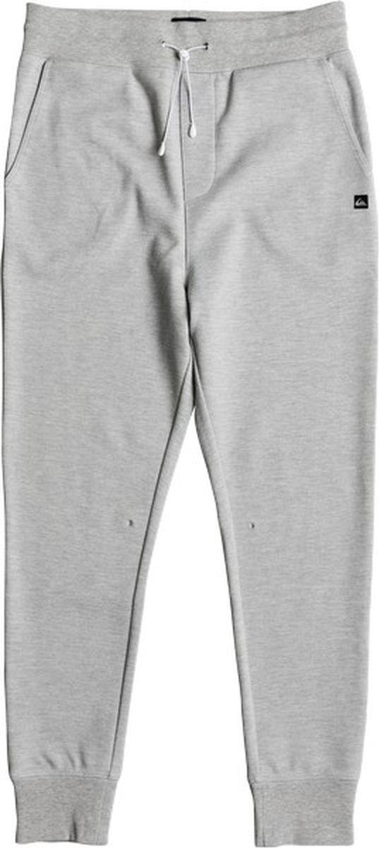 Брюки мужские Quiksilver, цвет: серый. EQYFB03145-SJSH. Размер XXL (54) брюки спортивные мужские quiksilver цвет темно серый меланж eqyfb03059 ktfh размер m 48