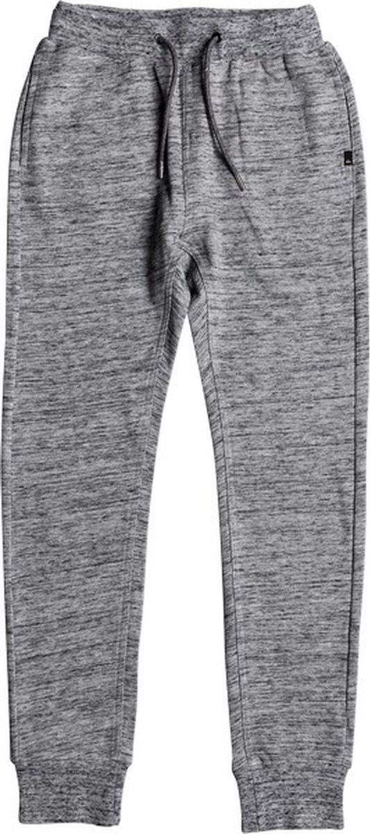 Брюки спортивные для мальчика Quiksilver, цвет: серый. EQBFB03064-SJSH. Размер 146/152 брюки спортивные мужские quiksilver цвет темно серый меланж eqyfb03059 ktfh размер m 48