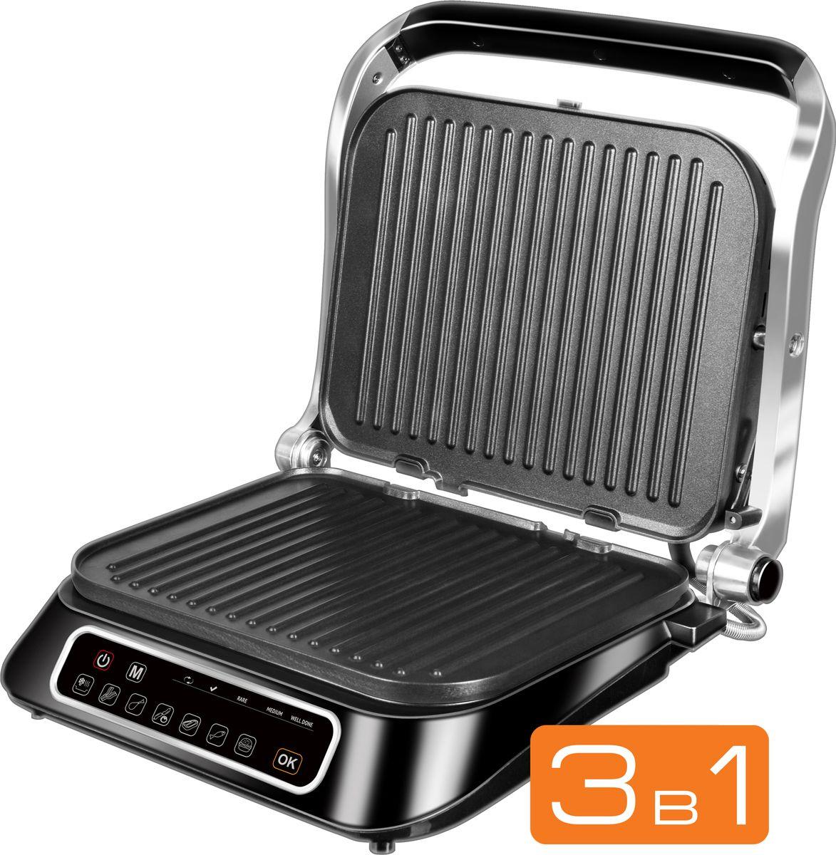 Redmond SteakMaster RGM-M805 электрогриль - Электрогрили