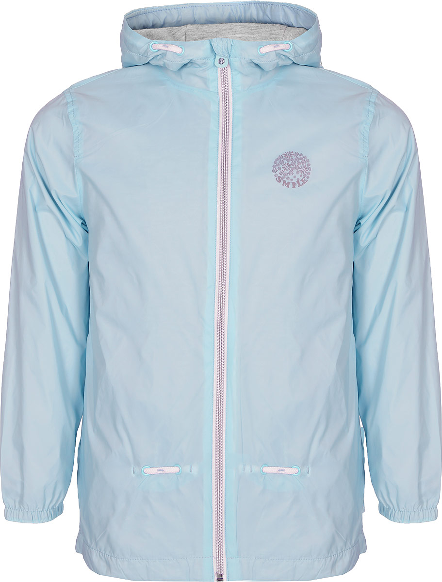 Куртка для девочки Sela, цвет: светло-ментоловый. CWB-626/736-8253. Размер 140, 10 лет куртка утепленная sela sela se001ewoqa36
