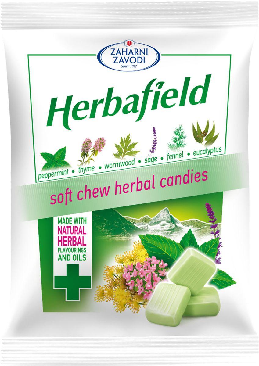 Изысканный и утонченный вкус жевательных мармеладных конфет со вкусом луговых трав не оставит равнодушными