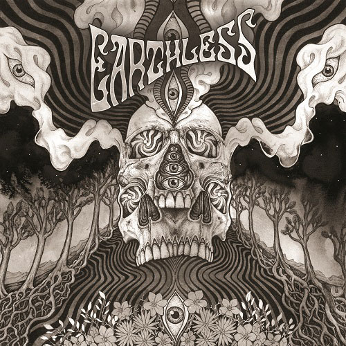 izmeritelplus.ru Earthless. Black Heaven