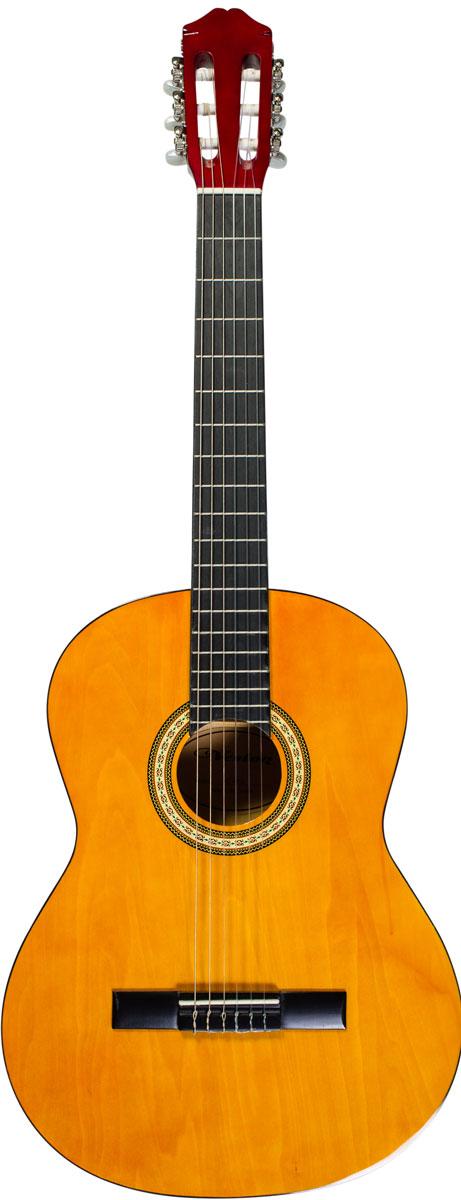 Veston C-45A 3/4 акустическая гитара