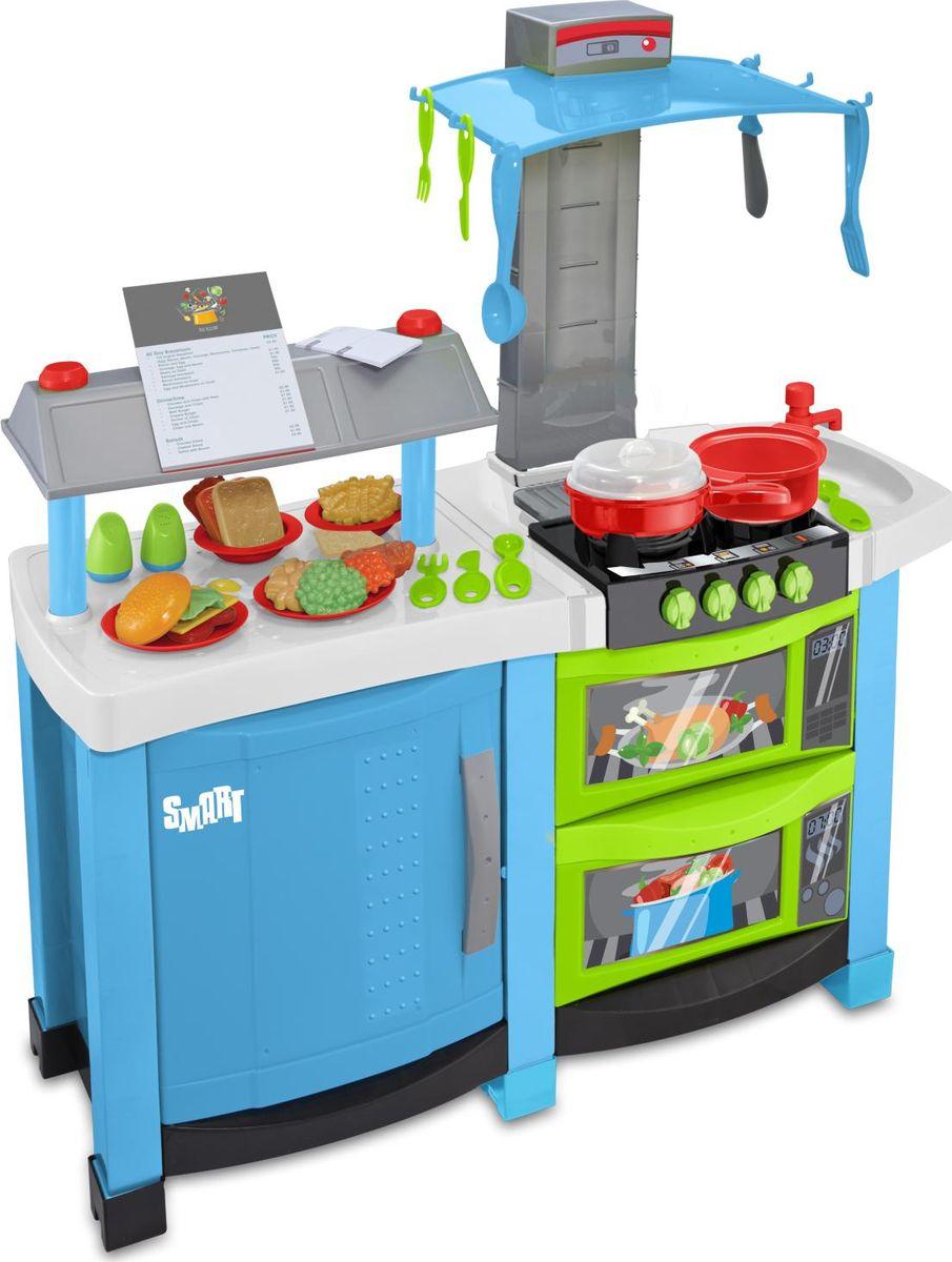 HTI Кухня Смарт - Сюжетно-ролевые игрушки