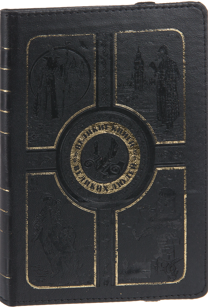 "Vivacase Book, Black чехол для электронных книг 6"""