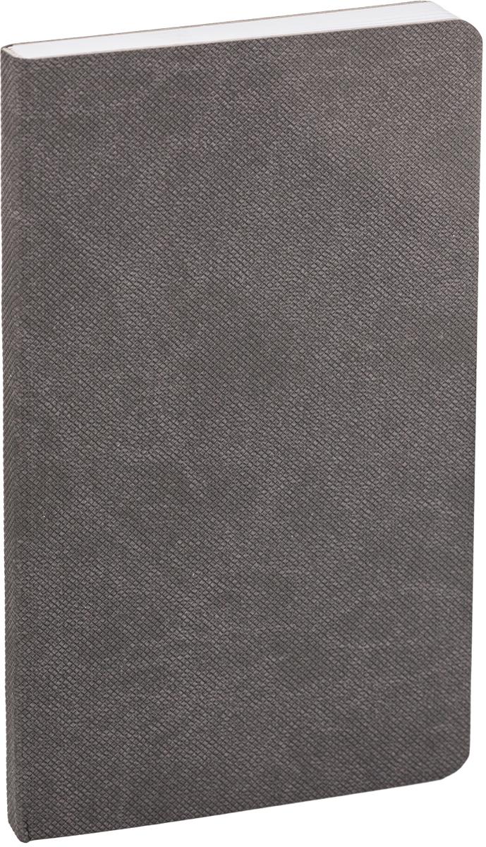 где купить Hatber Бизнес-блокнот Лайт Nadir 72 листа в линейку цвет серый 44267 по лучшей цене