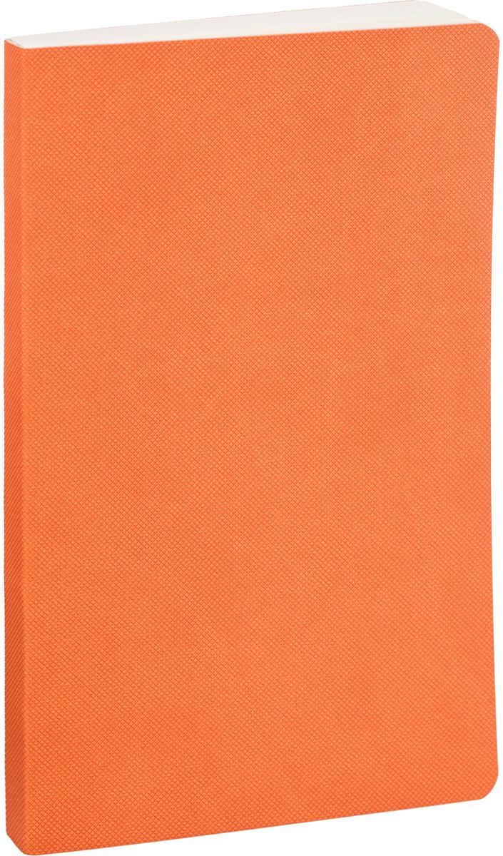 Hatber Бизнес-блокнот Лайт Nadir 128 листов в клетку цвет оранжевый 4427544275Бизнес-блокнот Hatber Лайт Nadir - незаменимый атрибут современногочеловека, необходимый для рабочих и повседневных записей в офисе и дома. Обложка - интегральный переплет, металлизированный картон. Блокнотсодержит 128 листов бумаги формата А5 с разметкой в клетку. Бизнес-блокнот станет достойным аксессуаром среди ваших канцелярскихпринадлежностей. Такой блокнот пригодится как для деловых людей, так и длялюбителей записывать свои мысли, писать мемуары или делать наброскиновых стихотворений.
