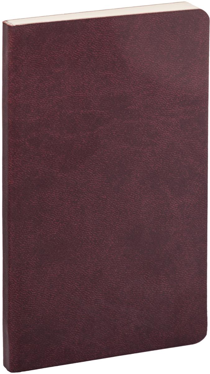 Hatber Бизнес-блокнот Лайт Vivella 72 листа в линейку цвет коричнево-красный 4427944279Бизнес-блокнот Hatber Лайт Vivella - незаменимый атрибут современногочеловека, необходимый для рабочих и повседневных записей в офисе и дома. Обложка - интегральный переплет, металлизированный картон. Блокнотсодержит 72 листа бумаги формата А6 с разметкой в линейку. Бизнес-блокнот станет достойным аксессуаром среди ваших канцелярскихпринадлежностей. Такой блокнот пригодится как для деловых людей, так и длялюбителей записывать свои мысли, писать мемуары или делать наброскиновых стихотворений.
