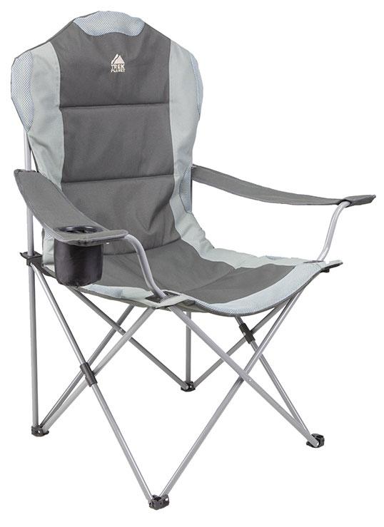 Кресло складное TREK PLANET Boreas, 58 х 47 х 47/107 см коврик багажника rival для volkswagen polo седан 2010 2015 2015 н в полиуретан 15804002
