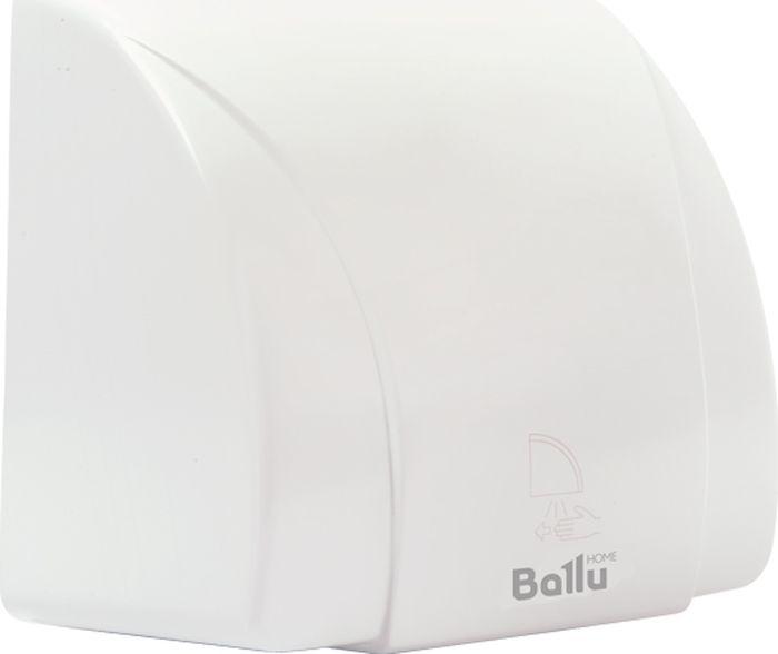 izmeritelplus.ru: Ballu BAHD-1800 сушилка для рук