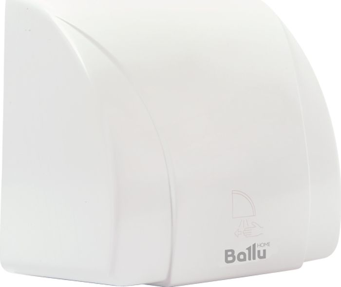 Ballu BAHD-1800 сушилка для рук