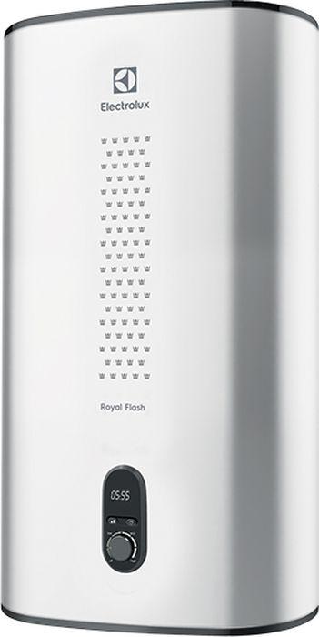 Electrolux EWH 30 Royal Flash, Silver водонагреватель накопительный водонагреватель накопительный electrolux ewh 30 royal flash