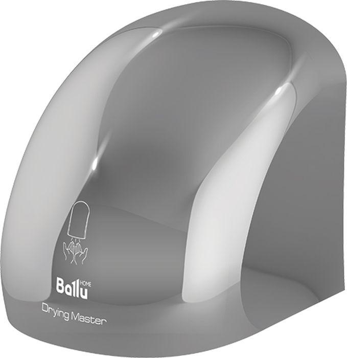 Ballu BAHD-2000DM, Chrome сушилка для рук